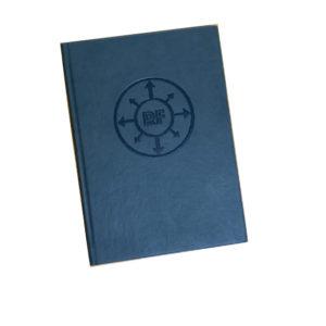 Штурманский блокнот / Navigational Notebook