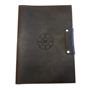 Папка для морских документов