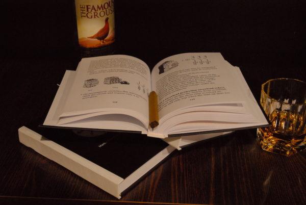 Marine Electrical Notebook / Электро-механический блокнот