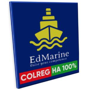 EdMarine - COLREG На 100%